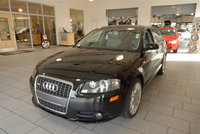 Picture of 2007 Audi A3 3.2 quattro Wagon AWD, gallery_worthy