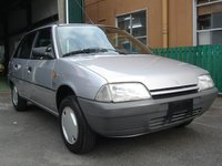 Picture of 1995 Citroen AX