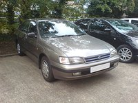 Picture of 1995 Toyota Carina, gallery_worthy