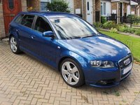 Picture of 2006 Audi A3, gallery_worthy