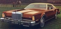 1974 Lincoln Continental picture