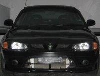 Picture of 2005 Proton Wira