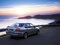 Picture of 2001 Volvo S40 Turbo, gallery_worthy