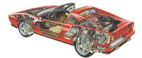 Picture of 1989 Ferrari 328