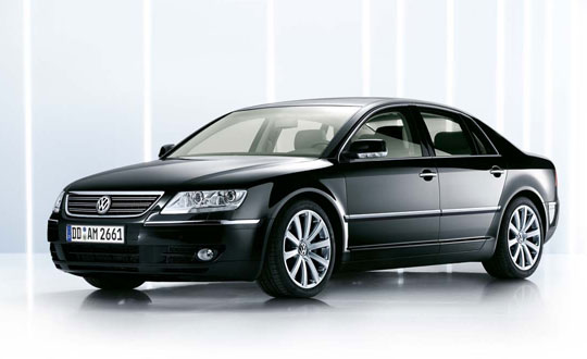 2006 volkswagen phaeton pictures cargurus. Black Bedroom Furniture Sets. Home Design Ideas
