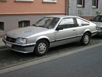 Picture of 1984 Opel Manta, gallery_worthy