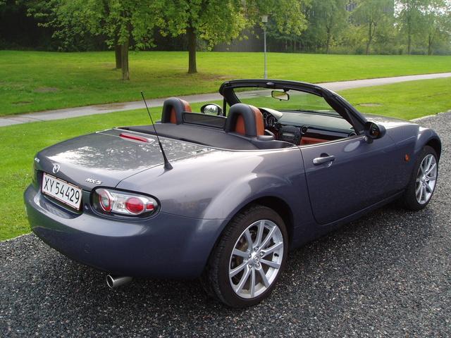 Picture of 2006 Mazda MX-5 Miata, gallery_worthy