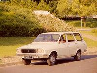 1988 Renault 19 Overview