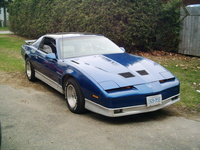 Picture of 1986 Pontiac Trans Am
