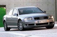 Picture of 1999 Audi A8 quattro AWD, gallery_worthy