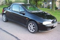 Picture of 1996 Vauxhall Tigra, gallery_worthy