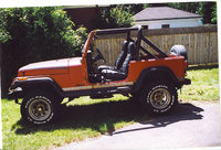 Picture of 1989 Jeep Wrangler