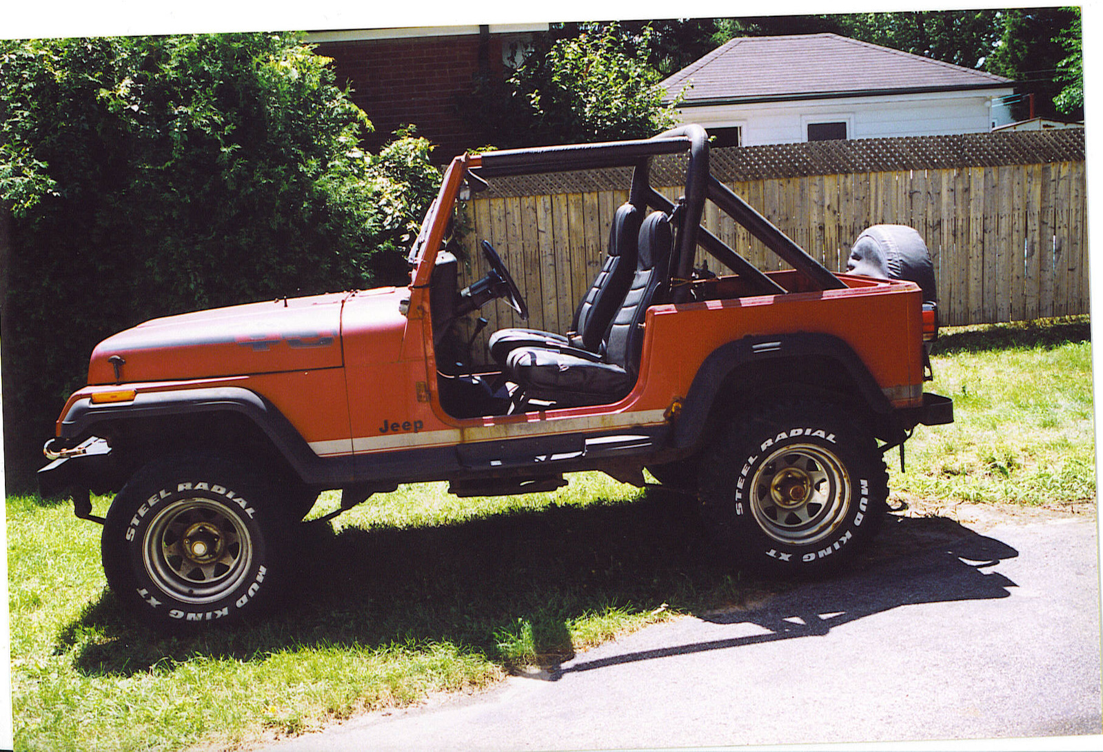 1989 Jeep Wrangler Other Pictures Cargurus