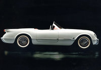 Picture of 1953 Chevrolet Corvette Convertible Roadster, gallery_worthy