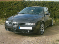 Picture of 2004 Alfa Romeo 156, gallery_worthy