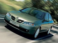 Picture of 2003 Nissan Almera