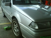 Picture of 1993 Proton Wira, gallery_worthy