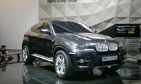 Picture of 2009 BMW X6, gallery_worthy
