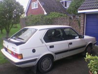 Picture of 1989 Volvo 360