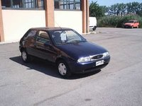 Picture of 1999 Ford Fiesta, gallery_worthy