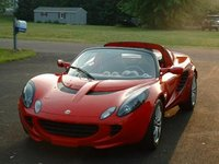 Picture of 2007 Lotus Elise Roadster, gallery_worthy