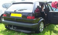 Picture of 1989 Volkswagen GTI, gallery_worthy
