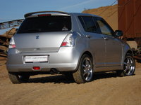 Picture of 2006 Suzuki Swift, gallery_worthy