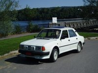 Picture of 1989 Skoda 130, gallery_worthy