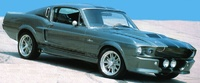 1966 Ford Mustang GT Fastback picture