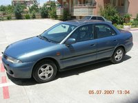 Picture of 1999 Mitsubishi Carisma, gallery_worthy