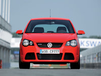 Picture of 2006 Volkswagen Polo, gallery_worthy