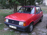 Picture of 1984 Talbot Samba, gallery_worthy