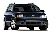 2005 Ford Freestyle Picture Gallery