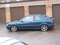 Picture of 1992 Rover 216, gallery_worthy