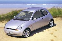 Picture of 2002 Ford Ka