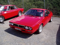 Picture of 1976 Lancia Beta, gallery_worthy