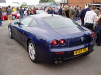 Picture of 2005 Ferrari 612 Scaglietti 2 Dr STD Coupe