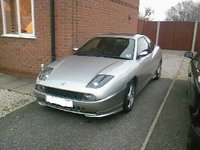 Picture of 1998 Fiat Coupe