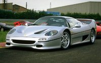 Picture of 1995 Ferrari F50, gallery_worthy