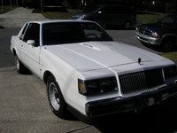 Picture of 1987 Buick Regal Coupe RWD, gallery_worthy