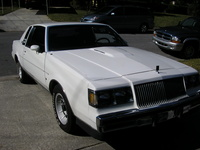 1987 Buick Regal 2-Door Coupe picture