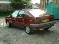 Picture of 1991 Citroen BX, gallery_worthy