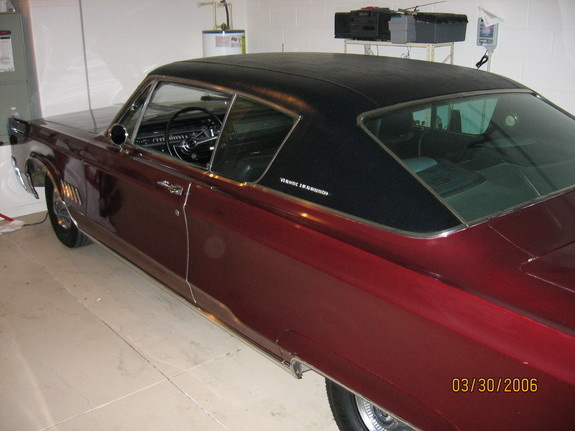 Picture of 1968 Chrysler New Yorker, gallery_worthy