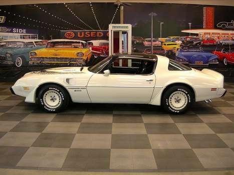 Picture of 1981 Pontiac Firebird, gallery_worthy