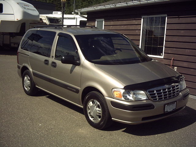 Picture of 2000 Chevrolet Venture LS