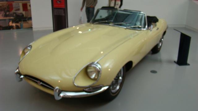 Picture of 1965 Jaguar E-TYPE