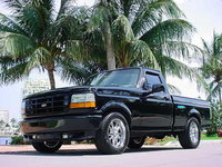 Picture of 1994 Ford F-150 SVT Lightning 2 Dr STD Standard Cab SB