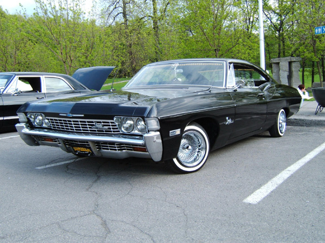 1968 Chevrolet Impala - Other Pictures - CarGurus