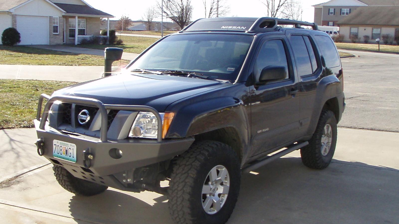 2005 Nissan Xterra Pictures Cargurus