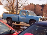 Picture of 1981 GMC Sierra, gallery_worthy
